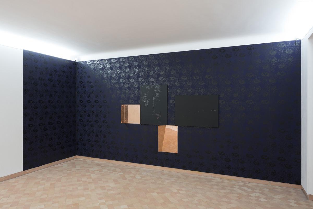 Collaboration avec Anne-Laure Sacriste